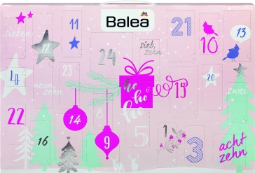 Balea_Adventskalender