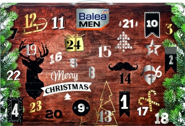 Balea_MEN_Adventskalender